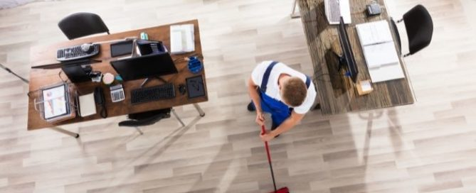 How A Professional Cleaning Can Get Your Chicago-Area Small Business Ready For Fall